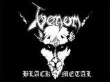 VENOM - 01-Black Metal