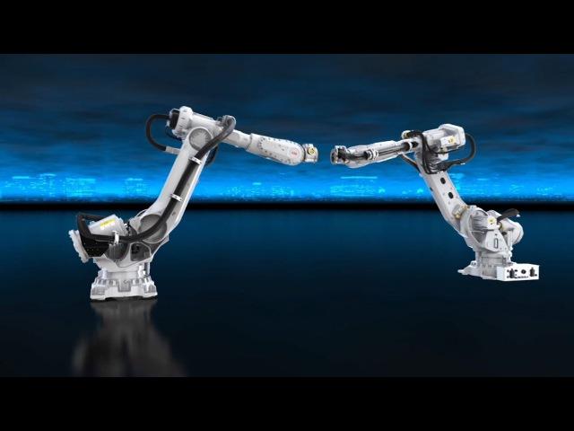 ABB Robotics - IRB 6700 technical details