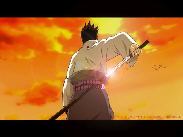 「Naruto-AMV」Sasuke Uchiha - Underestimated ᴴᴰ