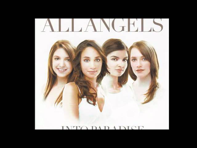 All Angels - The sound of silence - Tiếng nói của thinh lặng