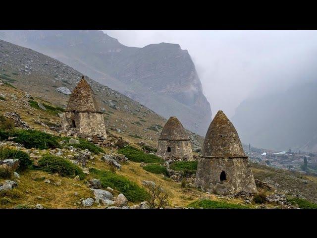 Северный Кавказ Правила жизни 100 летнего человека