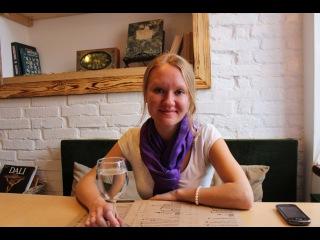 Кафе и рестораны для сыроедов в Санкт-Петербурге. Кафе здорового питания