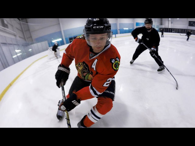 GoPro: NHL After Dark with Duncan Keith - Episode 7