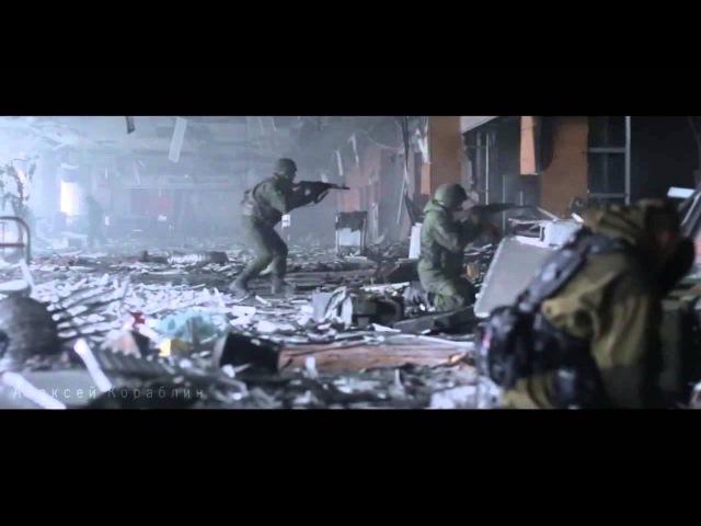 Защитники Донбасса - 'Кукушка'
