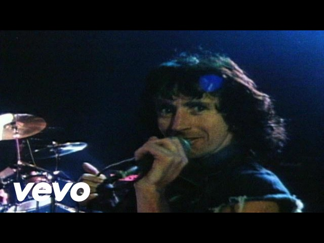 AC/DC - Highway to Hell (Official Video)