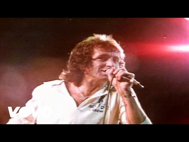 ACDC - Rock N Roll Damnation (Official Video)