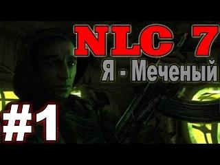 S.T.A.L.K.E.R. NLC 7: Я - Меченный 1. Начало приключений