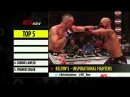 UFC Now Ep. 309: Top 5 Inspirational Fighters