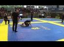 Raul Gomes X Pedro Oliveira - Rio Summer International Open Jiu-Jitsu No-Gi 2016 - Final