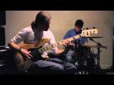 Kinky Wizzards Demo The Seymour Duncan SJB-3 Quarter-Pound Pickups