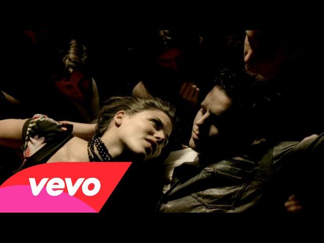 Tiësto - In The Dark ft. Christian Burns