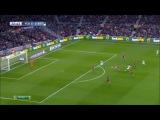 Барселона - Реал Бетис 4-0 (30 декабря 2015 г, Чемпионат Испании)