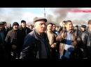 Quba etirazı: Yoldan keçirdim, gözümə qaz bombası atdılar - Gündəlik xəbərlər (15.01.2016)
