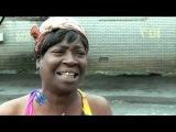 Интервью афроамериканки превратили в музклип Смотреть всем
