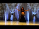 Saida and Yamil Annum - Miami Bellydance Convention 2013 - Sunday Gala Performance