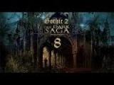 Готика II: Темная сага - История острова