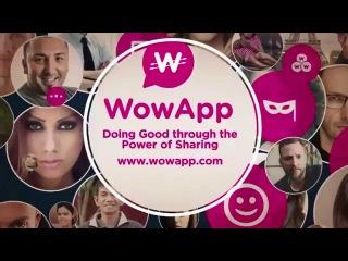 WowApp Презентация RUSSIA