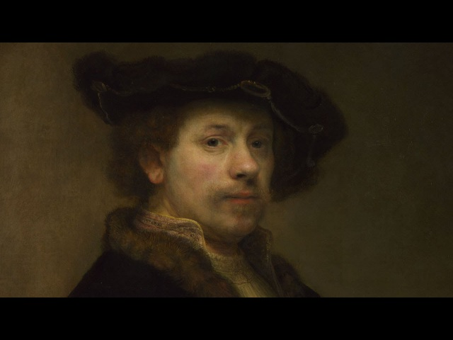 Rembrandt The power of his self portraits National Gallery