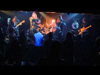 Nefas - Live at Irris Club,Vologda,24-1-2015(5)