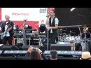 Depeche Mode Wrong Jimmy Kimmel soundcheck take 2 *HD* 4/23/09