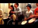 """Концерт студий восточного танца «Найла» и этнических  барабанов """"MAQSUM"""""""