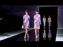 Giorgio Armani - 2014 Spring Summer - Womenswear Collection