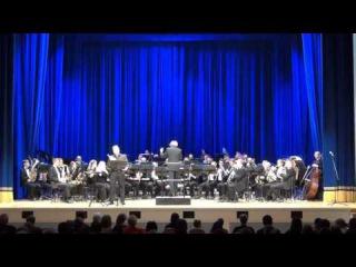 Volga-Band - Rhapsody in Blue
