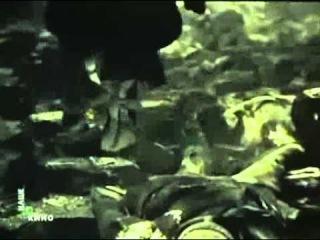 Голубой вагон (ядерная война) Песня