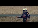 Промо видео нового сезона Формулы 1