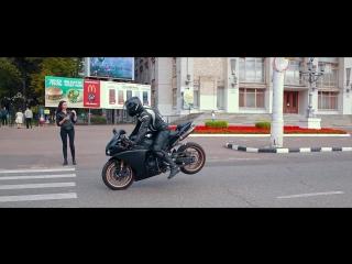 Любовная история знакомства Love Story Yamaha R1