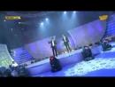 Еркін Нұржанов Төреғали Төреәлі - Ботам-ай Бенефис шоу 2014