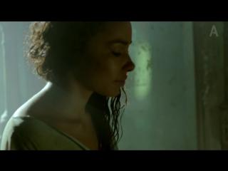 Джессика Паркер Кеннеди Голая - Jessica Parker Kennedy Nude - 2014 Black Sails - 2014 Черные паруса - Часть 6