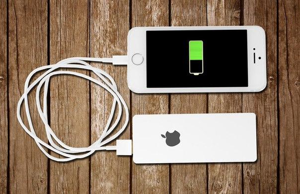 Постоянно разряжающийся смартфон, планшет или другое устройство… Хватит это терпеть! Предлагаем Вашему вниманию портативное зарядное устройство iCharger. ⚡
