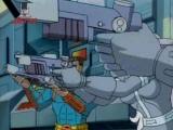 Человек-паук (1994). 55 серия. Шесть забытых воинов 2: Невостребованное наследие.