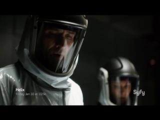 Спираль (2014-2015) русский трейлер