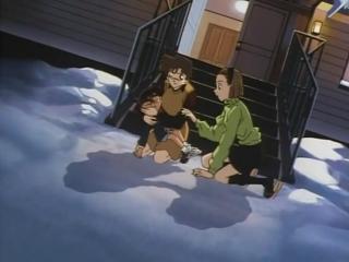 Detectiu Conan - 132 - El cas de l'assassinat dels amics de la magia. Els crims