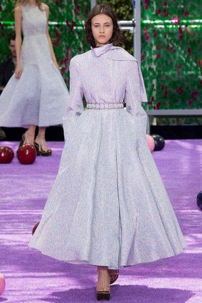 Christian Dior. Осень-зима 2015-2016. Couture. (6 фото) - картинка