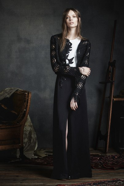 Maiyet. Pre-Fall 2015.