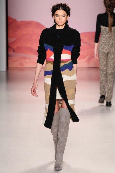 Mara Hoffman. Осень-Зима Fall 2015-2016. Ready-to-Wear. Неделя моды Нью-Йорк…. (3 фото)