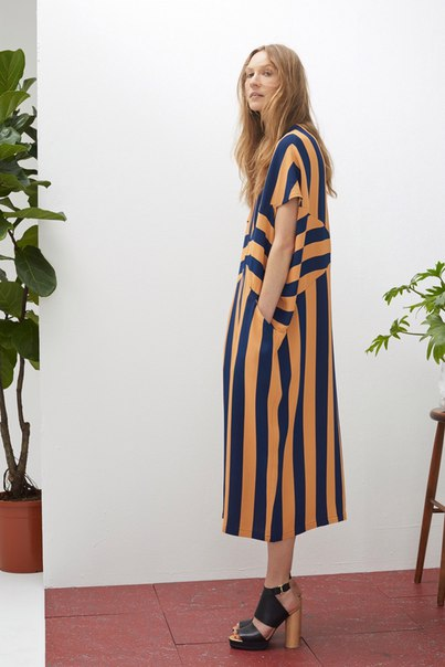 Rodebjer. Resort 2016. (1 фото)