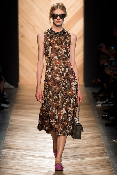 Bottega Veneta. Spring 2016. Ready-to-Wear. (6 фото)