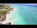 Доминиканская республика, Пунта Кана, отель Eden Roc At Cap Cana видео. Dominika
