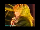 (1986) Samantha Fox - Hold On Tight (Live at