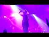 One Ok Rock - The Beggining 151203 SPb Russia