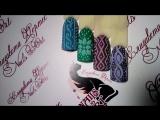 #дизайн_ногтей_свитер #свитерок #Елизавета_Фортес