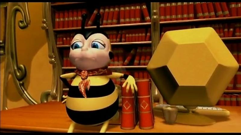 Пчелка Юля (2003) Онлайн фильмы vk.com/vide_video