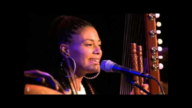 Sona Jobarteh Band - Kora Music from West Africa