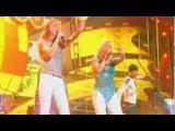 Bananarama - Love In The First Degree Live Discoteka 80 Moscow 2004