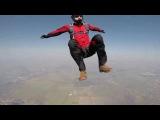 В свободном полёте. Прыжок с парашютом! ) In free flight. Skydiving!