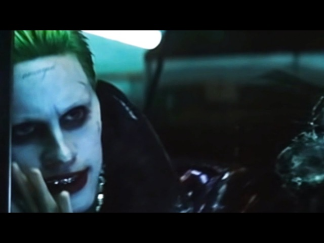 Suicide squad - Harley Quinn and Joker The Kiss and all Scenes (Part 4) - Bad Motives